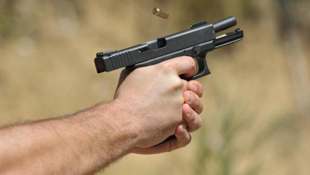 Стрілянина в Одесі: поранено бійця Нацгвардії