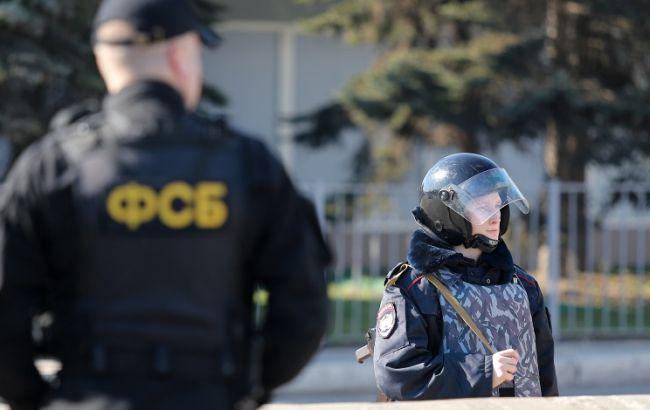 ФСБ в окупованому Криму затримала проукраїнську активістку