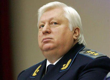 Мережі шокували фото розграбованої дачі одіозного екс-генпрокурора України