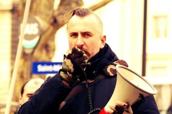 Вся правда про Василя Сліпака: те про що ви не здогадувались