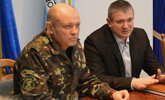 Скандальний хабарник екс-військом Одещини вийшов під мільйонну заставу (ФОТО)