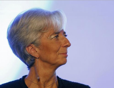 Очільниці МВФ Лагард наказали постати перед судом у справі щодо корупції