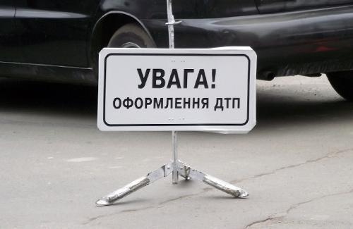 """На трасі """"Київ-Чоп"""" сталася жахлива ДТП"""