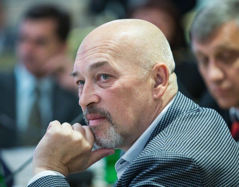 Тука жорстко відповів Савченко з приводу переговорів з ватажками бойовиків