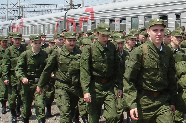 На Львівщині призвали до армії очільників сільрад та РДА