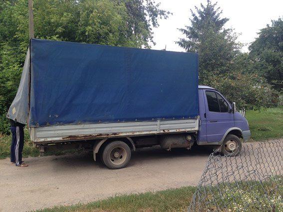 На Черкащині поліція затримала шахраїв-аграріїв, вилучено підробку на 750 тис.грн