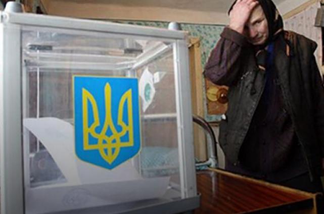 В Україні проходять проміжні вибори до парламенту