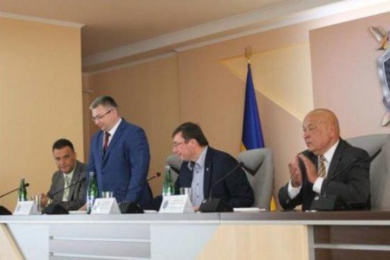"""""""Цімбори повинні закінчитися"""": Луценко розповів про провокаційне повідомлення із Закарпаття"""