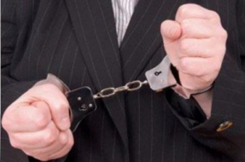 """Затримано чиновника-хабарника """"Укрзалізниці"""" – НАБУ"""