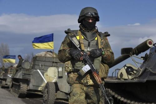 В Україні можуть ввести воєнний стан, – РНБО