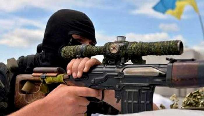 Сповідь українського снайпера, яка вразила мережу