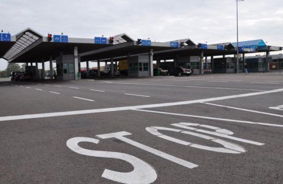 Проти пікетувальників, які блокували кордон на Львівщині, відкрили кримінальну справу