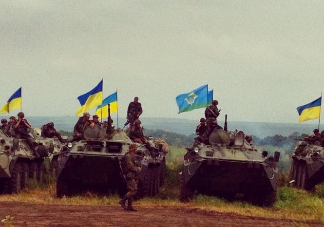 За добу бойовики 70 разів відкривали вогонь по позиціях підрозділів ЗСУ