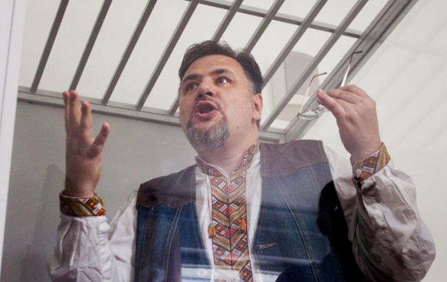 Суд виправдав блогера Коцабу і відпустив на свободу
