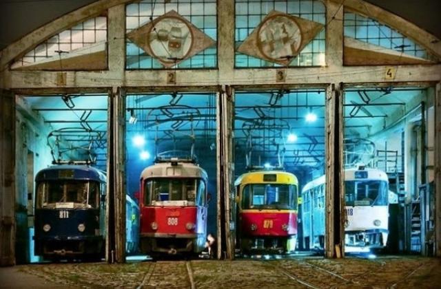 tramvayi