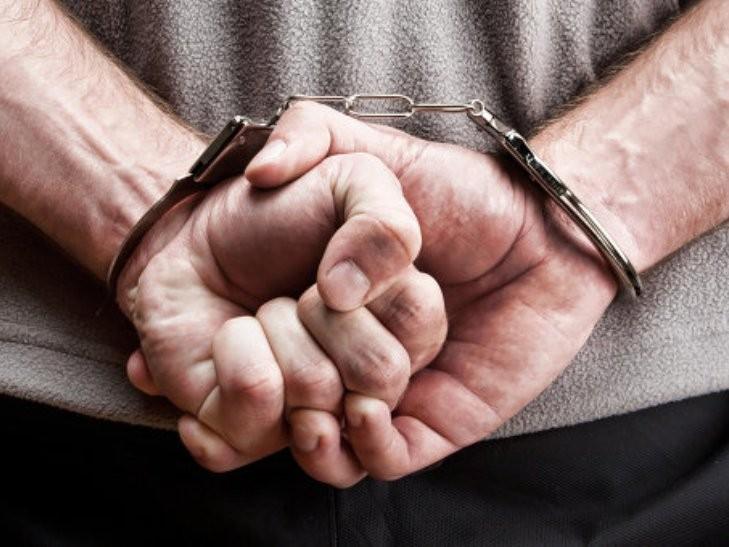 У США заарештували Володимира Путіна (фото)