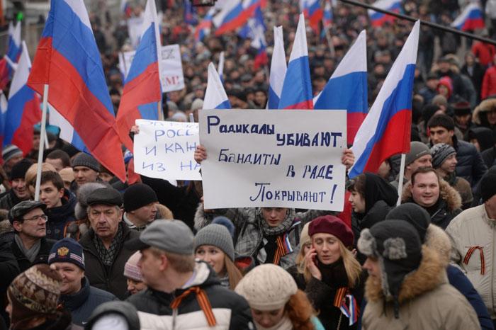 Чому вас всюди ненавидять? – Поляк поставив у глухий кут кремлівських пропагандистів в прямому ефірі. Відео