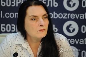 Волонтер розповіла про махінації зі стипендіями в училищі Краматорська