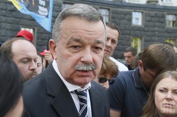 Спійманий на хабарі заступник міністра насміхається над правоохоронцями