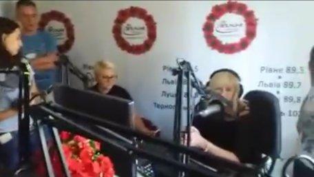 З популярної львівської радіостанції  звільнились майже всі співробітники (ВІДЕО)