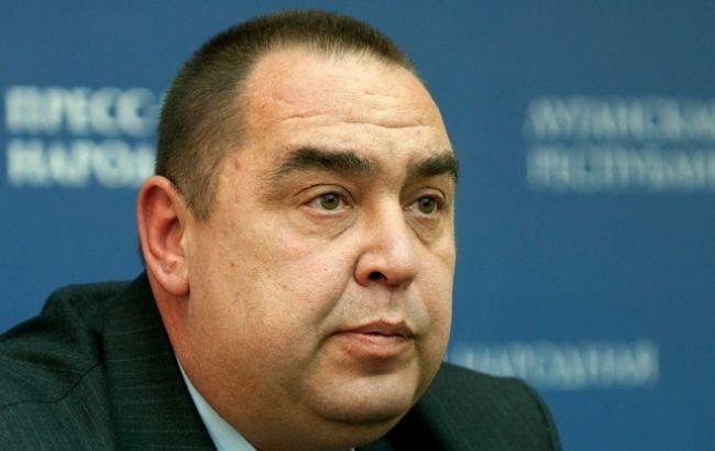 Плотницький знаходиться на лікуванні в Росії, – джерело
