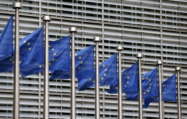 В ЄС обговорили ситуацію в Україні та загострення напруженості між Москвою та Києвом