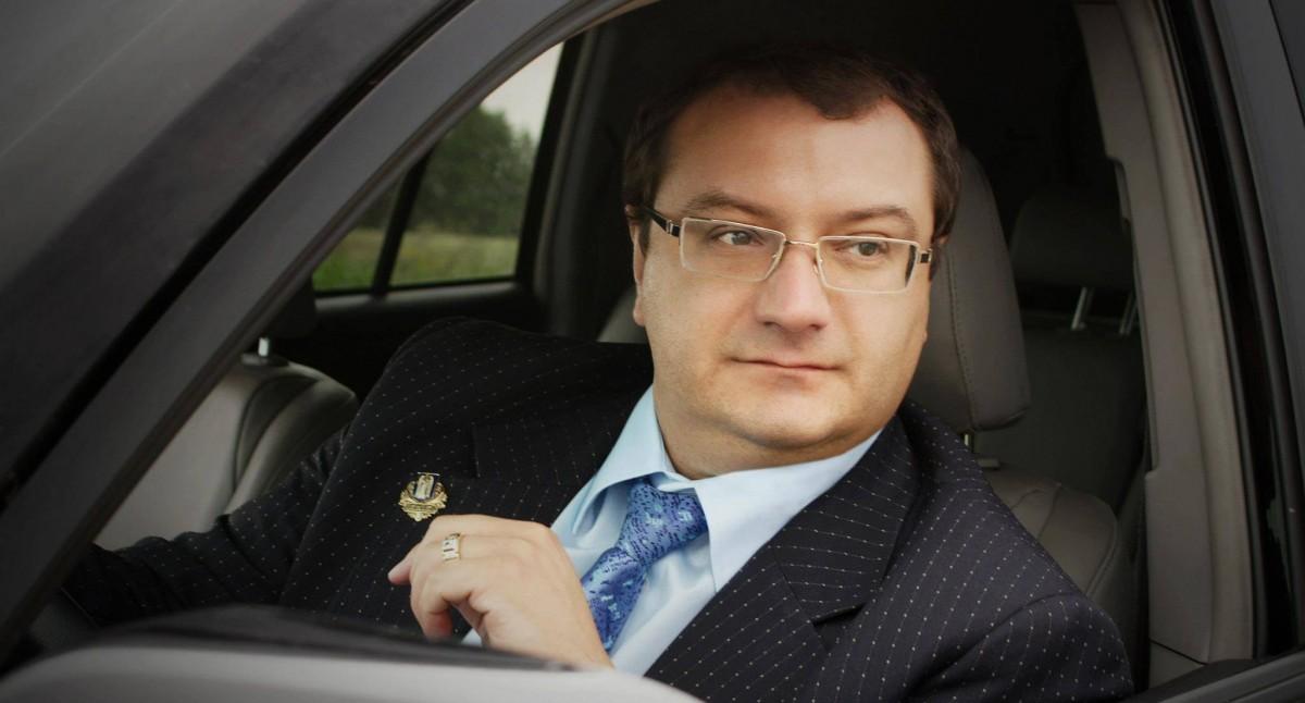 Закінчено досудове слідство у справі про вбивство адвоката Грабовського