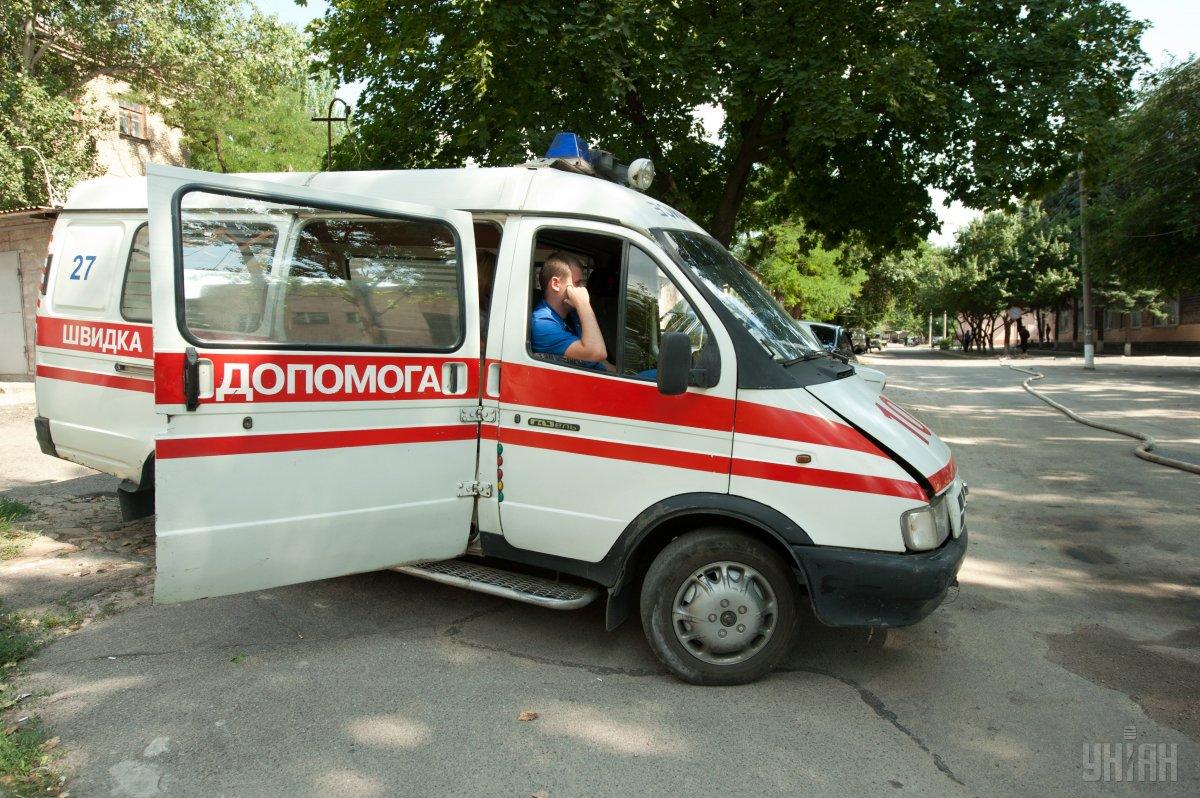 На Львівщині загинув 23-річний військовослужбовець