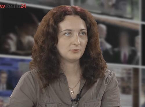 СБУ не зацікавила львівська журналістка, яку звинувачують у розпаленні національної ворожнечі (ФОТО)