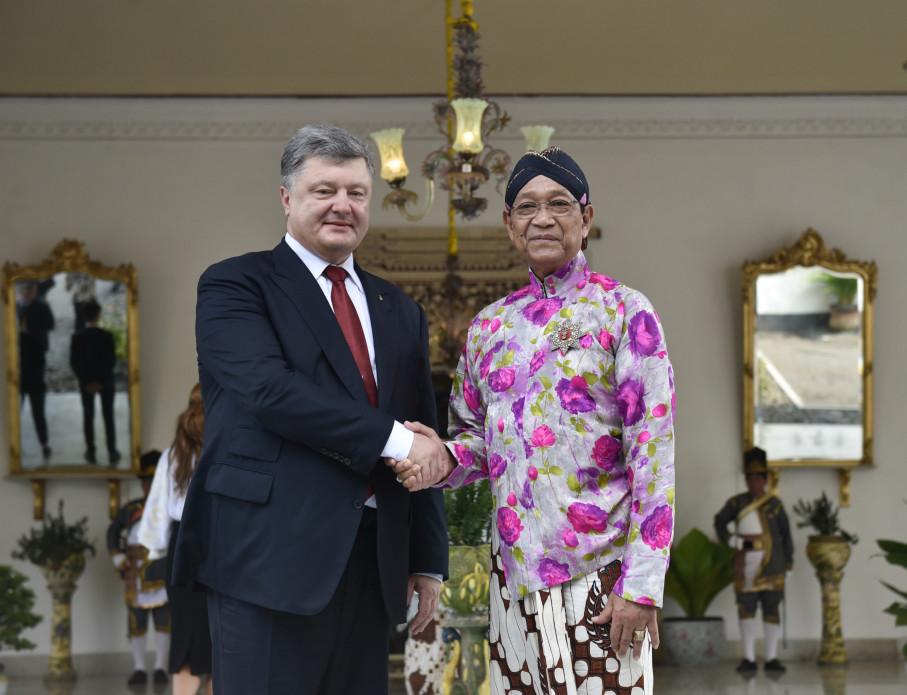 Сфера освіти : Україна та Індонезія посилять співпрацю