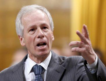 Канада не знайшла жодного підтвердження російським звинуваченням проти України, – Стефан Діон