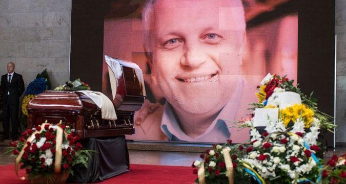 Луценко: У слідства є прогрес у справі Шеремета