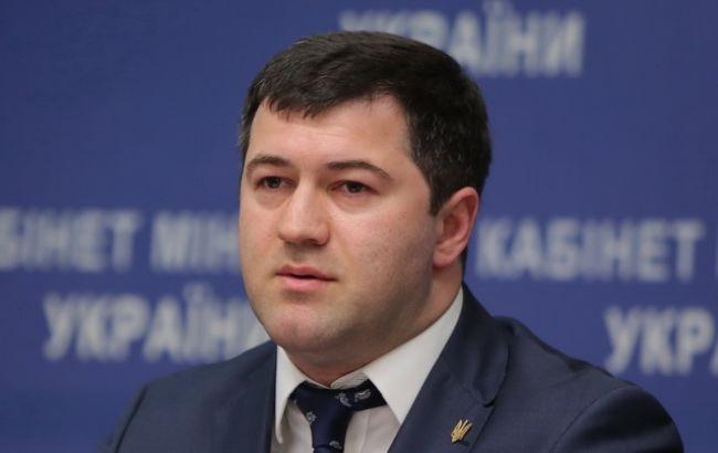 В Україні за місяць за зниженою ставкою розмитнено понад 1300 авто, – Насиров