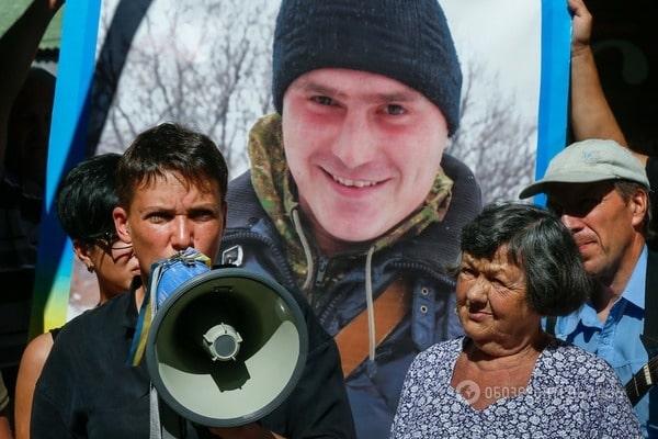 """""""Ти не знаєш, що таке полон"""": волонтер звинуватила Савченко у співпраці з Медведчуком"""