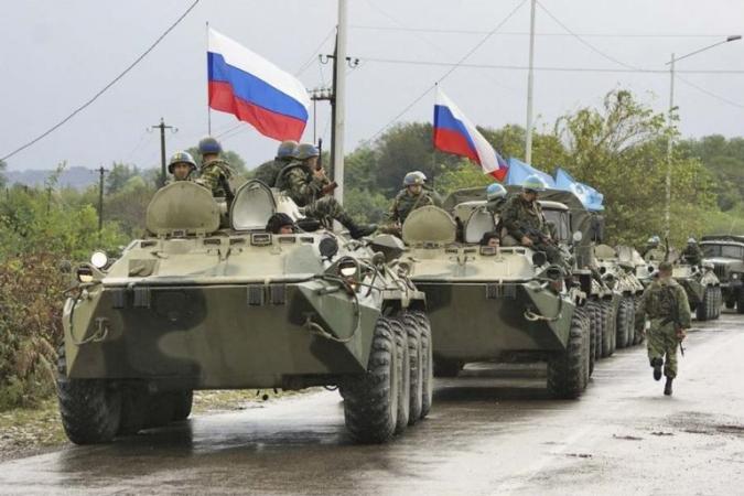Українські військові експерти оголосили можливі дати початку наступу РФ