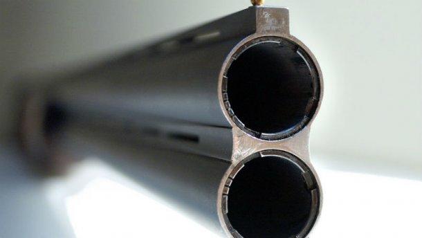 Поліцейський вистрілив у свого колегу на Закарпатті