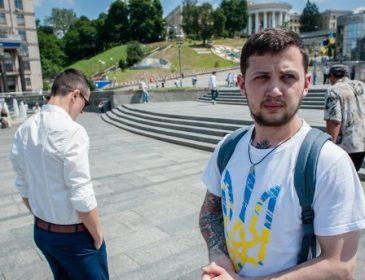 Політв'язень Афанасьєв різко відповів Савченко