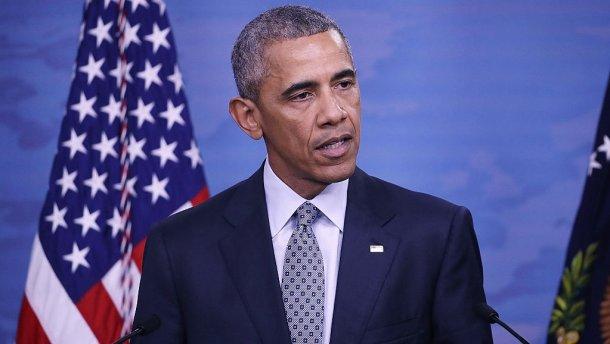Обама розповів, яким країнам варто очікувати терактів