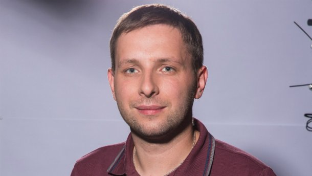 Парасюк заявив про вихід з УКРОПу