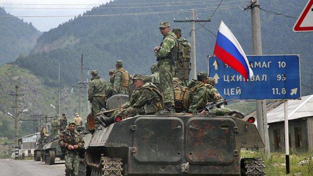 Уроки для України. 8 років тому Росія напала на Грузію