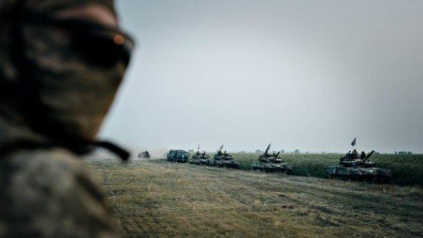 В АТО знову неспокійно: бойовики активізували безпілотники та повітряну розвідку