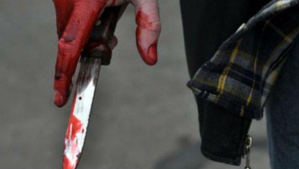 У Києві росіянин жорстоко зарізав маленького хлопчика
