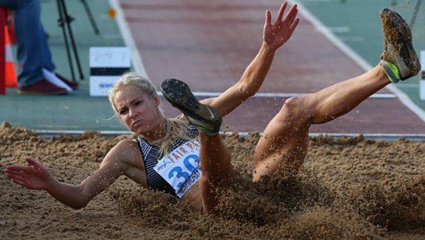 Єдину російську легкоатлетку на Олімпіаді усунули від змагань