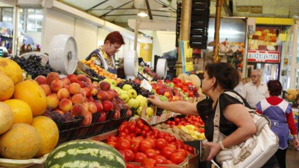 Що подорожчає восени на українському ринку