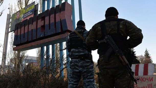 У лікарні Донецька привезли 14 вбитих терористів, – волонтер