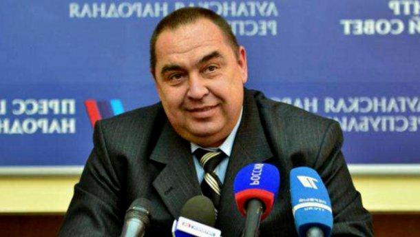 Плотницький готовий зустрітися з Савченко