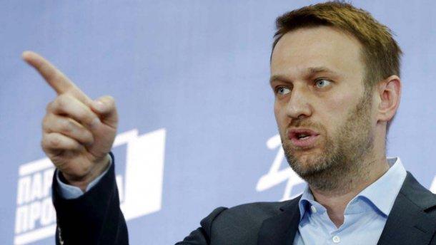 Відомий російський опозиціонер хоче балотуватись в президенти РФ