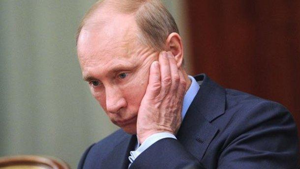 Генпрокурор натякнув про можливі підозри Путіну і Медведєву