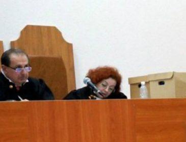 У відставку пішов суддя, який розглядав справу Савченко