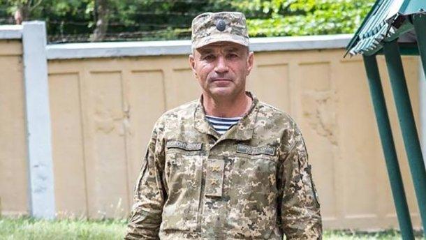 Командувач флоту України розповів про російську загрозу в Одесі